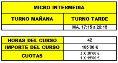 05 - MICRO INTERMEDIA