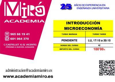 01-INT.MICROECONOMÍA