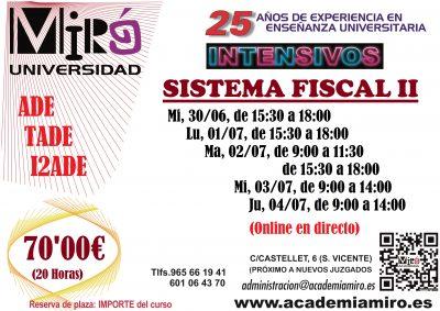 03 - S. FISCAL II